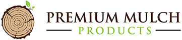 Premium Mulch Products Logo